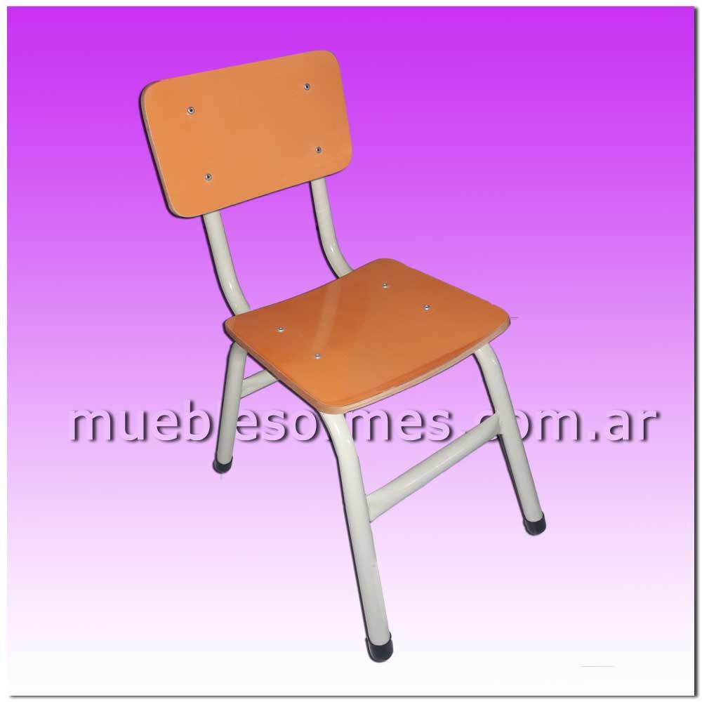 Muebles De Nivel Inicial Silla Para Jard N De Infantes 28cm  # Muebles Para Nivel Inicial